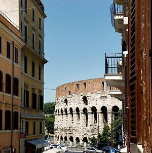 Colosseo Apartments And Rooms - Rome City Centre photos Exterior
