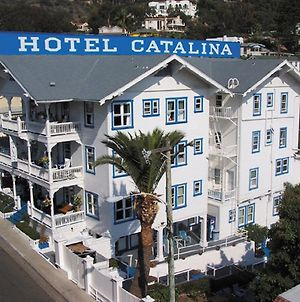 Hotel Catalina photos Exterior