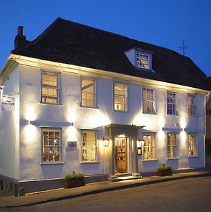Lavenham Great House Hotel & Restaurant photos Exterior