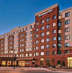 Residence Inn National Harbor Washington, Dc photos Exterior