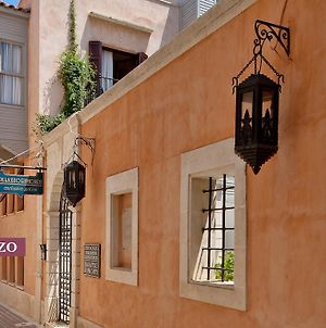 Rimondi Boutique Hotel - Small Luxury Hotels Of The World photos Exterior