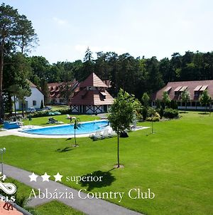 Abbazia Country Club Superior photos Exterior