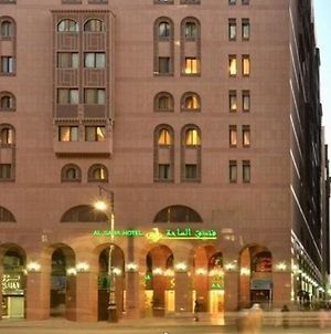 Al Saha Hotel By Al Rawda photos Exterior