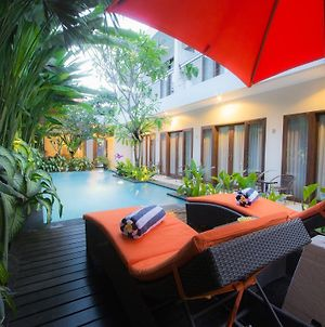 The Pavilion Hotel Kuta photos Exterior