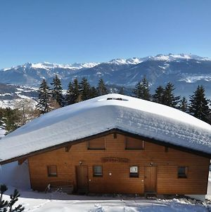 Chalet Brune-Haute photos Exterior