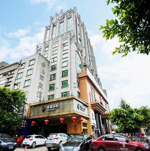Guilin Zelin Hotel photos Exterior