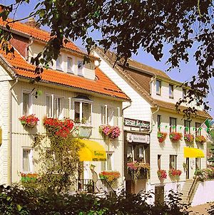 Hotel Pension Bergkranz photos Exterior