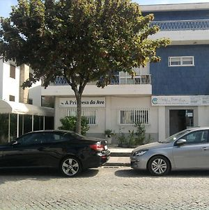 Residencial Princesa Do Ave photos Exterior