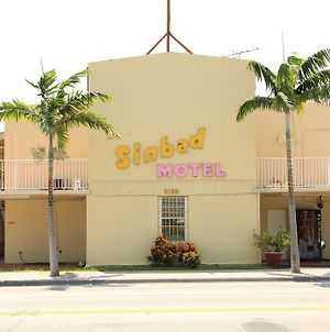Sinbad Motel photos Exterior