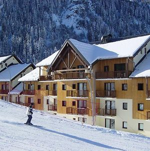 Madame Vacances Residence Les Chalets Du Thabor photos Exterior