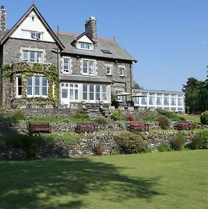 Sawrey House Country Hotel photos Exterior