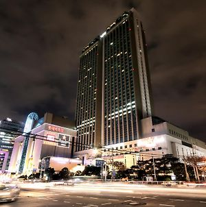 Lotte Hotel Busan photos Exterior