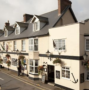 Anchor Inn By Greene King Inns photos Exterior