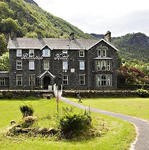 The Borrowdale Hotel photos Exterior