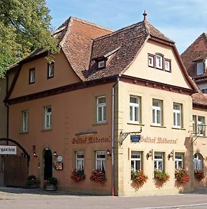 Hotel Gasthof Rodertor photos Exterior