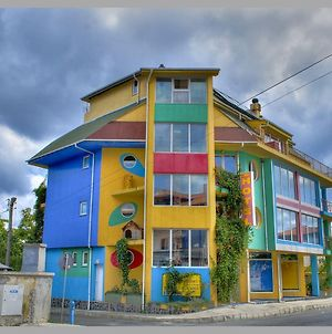 The Colourful Mansion Hotel photos Exterior