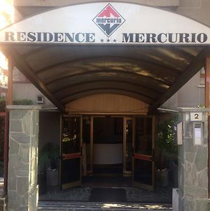 Hotel Mercurio photos Exterior