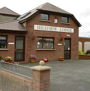 Hillview Lodge photos Exterior