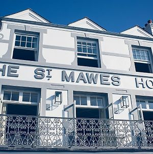 St Mawes Hotel photos Exterior