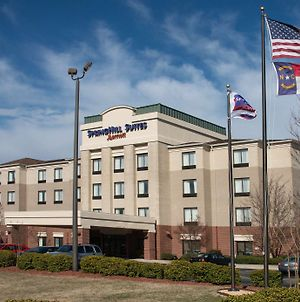 Springhill Suites By Marriott Greensboro photos Exterior