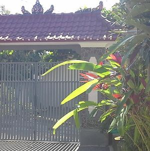 Jimbaran Home Stay Bali photos Exterior