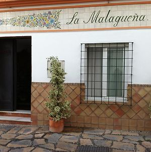 Hostal La Malaguena photos Exterior