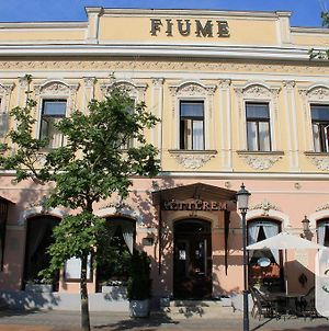 Fiume Hotel photos Exterior