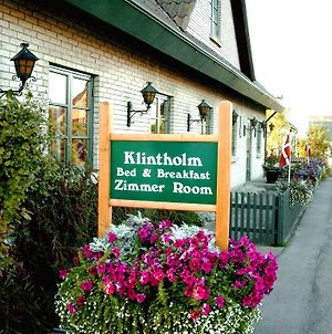 Klintholm Bed & Breakfast photos Exterior