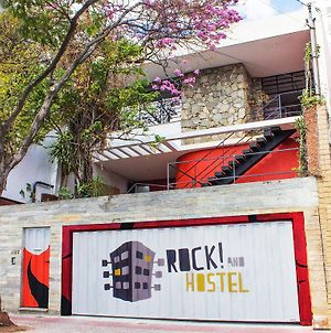 Rock! And Hostel photos Exterior
