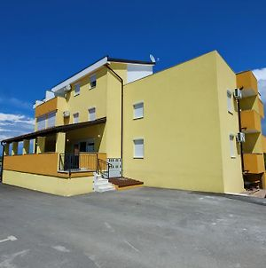Apartments Finida Umag photos Exterior