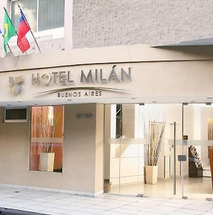 Milan Hotel photos Exterior