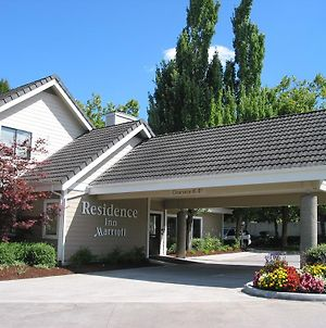 Residence Inn Portland South/Lake Oswego photos Exterior