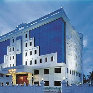 Hotel Annamalai International photos Exterior
