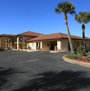 Americas Best Value Inn St. Augustine photos Exterior