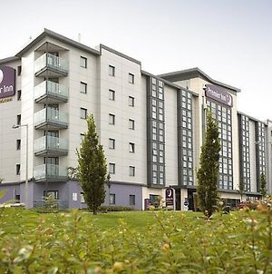Premier Inn Dublin Airport photos Exterior