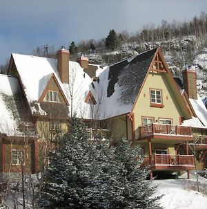 Le Plateau By Rendez-Vous Mont-Tremblant photos Exterior