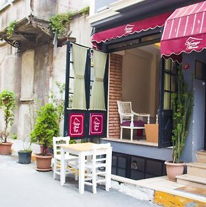 Vintage House Taksim photos Exterior