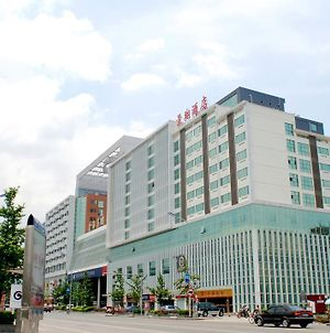Guilin Jingxiang Hotel photos Exterior