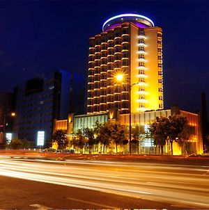 Changchun Hualida Hotel photos Exterior
