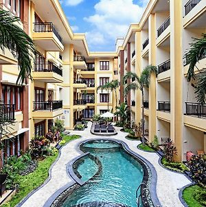 Kuta Town House Apartments photos Exterior