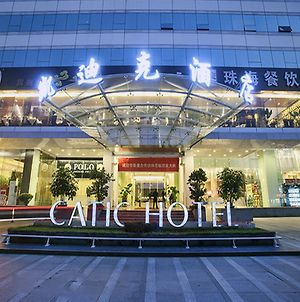 Catic Hotel Zhuhai photos Exterior