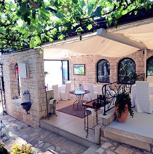 Bed & Breakfast Blu Locanda photos Exterior