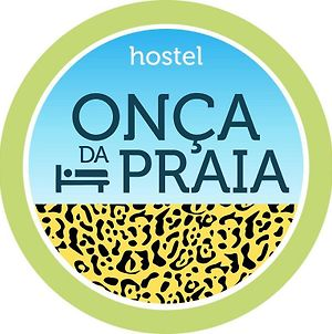Onca Da Praia Hostel photos Exterior