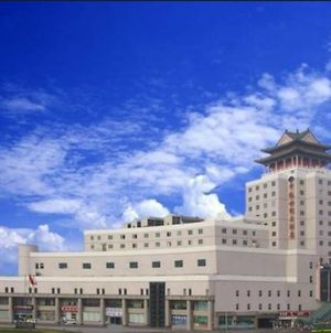 Zhongyu Century Grand photos Exterior