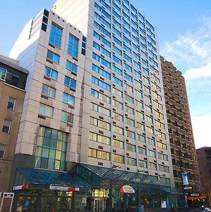 Four Points By Sheraton Montreal Centre-Ville photos Exterior