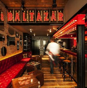 Baltazar Boutique Hotel By Zsidai Hotels At Buda Castle photos Exterior
