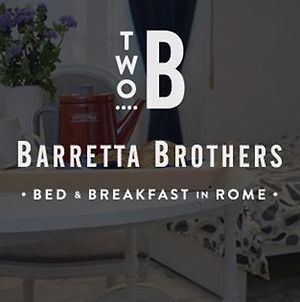 Twob Bed And Breakfast In Rome photos Exterior