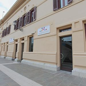Hotel Agrigento Home photos Exterior