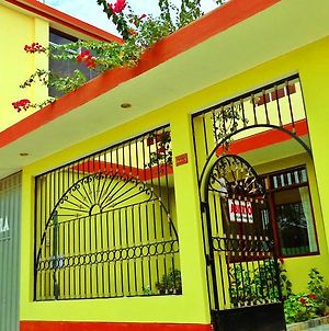 Hostal Geminis photos Exterior