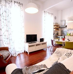 Cosy Flat With Terrace photos Exterior